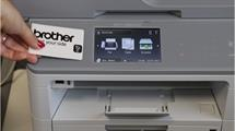 Brother secureprint+